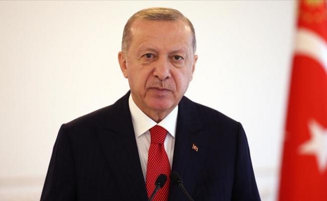 Cumhurbaşkanı Erdoğan: Siz kimin militanısınız?