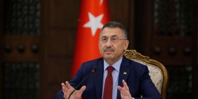 Cumhurbaşkanı Yardımcısı Fuat Oktay'dan tatil açıklaması