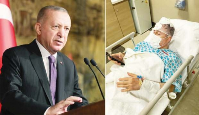 Erdoğan, Selçuk Özdağ'ı arayıp 'Neler oluyor' diye sordu