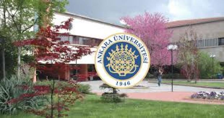 """Ankara Üniversitesi ile Ağrı İbrahim Çeçen Üniversitesi """"YÖK Anadolu Projesi"""" toplantısı"""