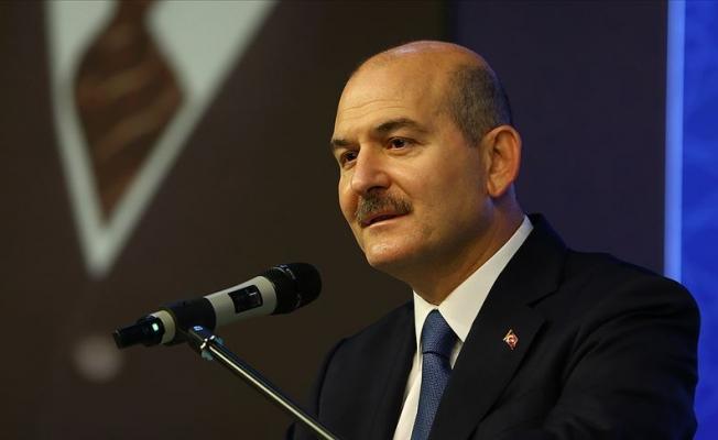 Bakan Soylu'dan son dakika Gara açıklaması