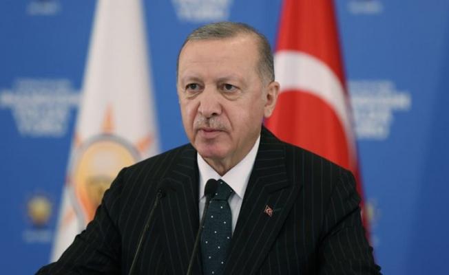 Cumhurbaşkanı Erdoğan, yeni harekatların sinyalini verdi