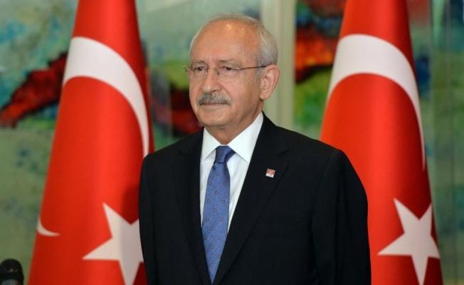 Kılıçdaroğlu: Kabe fotoğrafı provokasyondur