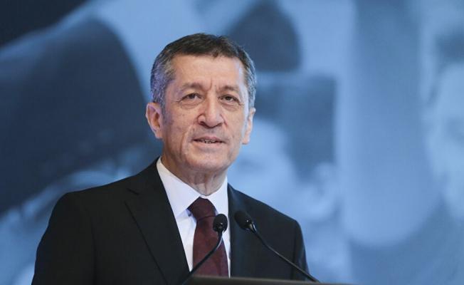 Milli Eğitim Bakanı Selçuk'tan okullar için son dakika açıklaması