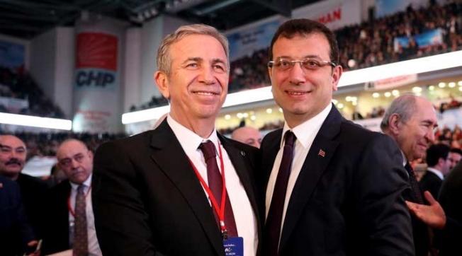 Kılıçdaroğlu'ndan Mansur Yavaş ve Ekrem İmamoğlu' na kötü haber!