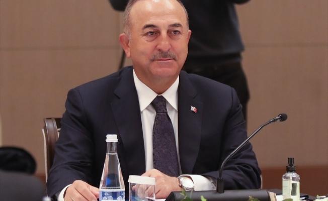 Türkiye'den Suudi Arabistan ve BAE mesajı