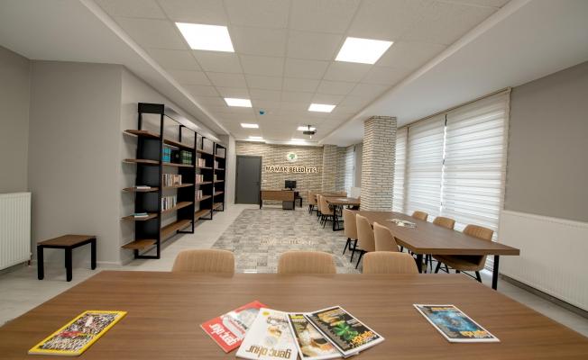 Akdere Bilim ve Sanat Merkezi Hizmete Açıldı