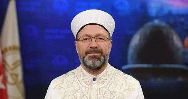 Ali Erbaş açıkladı: Teravih namazı için yeni karar alabiliriz