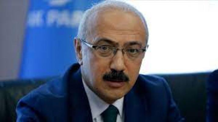 Bakan Elvan'dan Merkez Bankası rezerv açıklaması