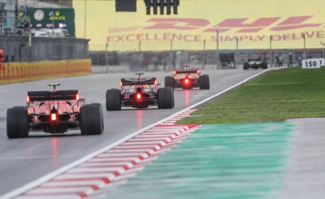 Formula 1'in nabzı 8 ay içinde ikinci kez İstanbul'da atacak