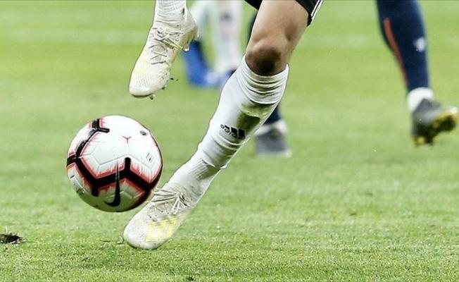 Futbolda haftanın programı: Süper Lig'de 39. hafta maçları oynanacak