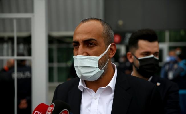 Kayserispor-Denizlispor maçının ardından