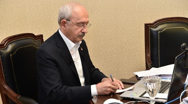 Merkez Bankası'nın açıklaması Kemal Kılıçdaroğlu'nu tatmin etmedi.