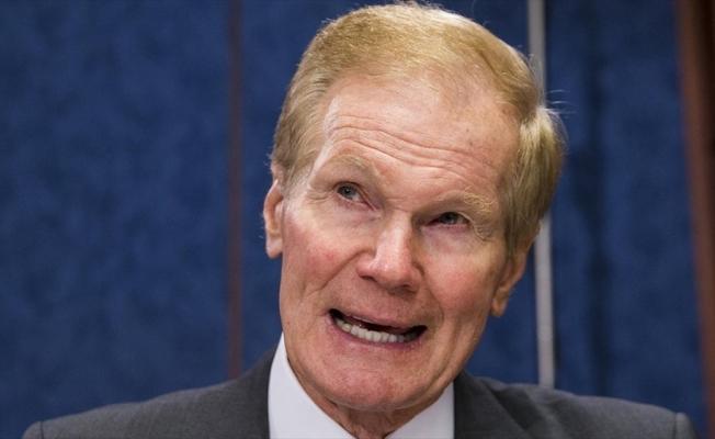 NASA'nın yeni başkanı eski astronot Bill Nelson oldu