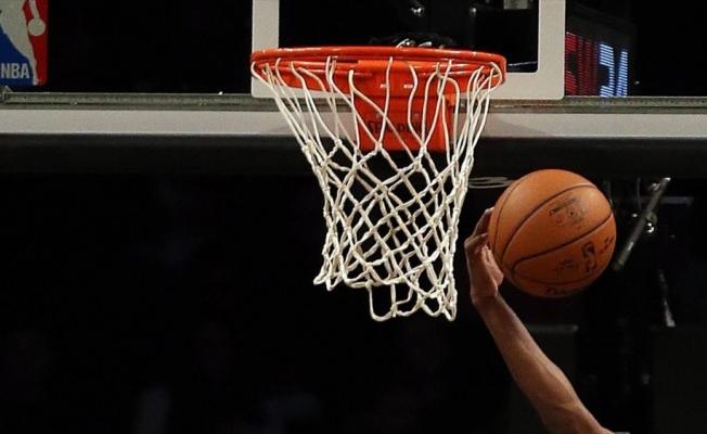 NBA'de Houston Rockets 20 yaşındaki Kevin Porter'ın 50 sayısıyla kazandı