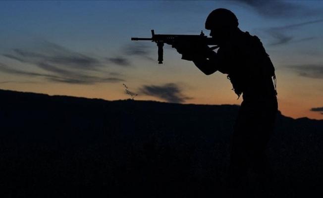 Pençe-Yıldırım Harekatı'nda 2 asker şehit oldu