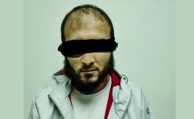 Eski DEAŞ elebaşı Bağdadi ile ilişkili olduğu belirlenen şüpheli İstanbul'da yakalandı