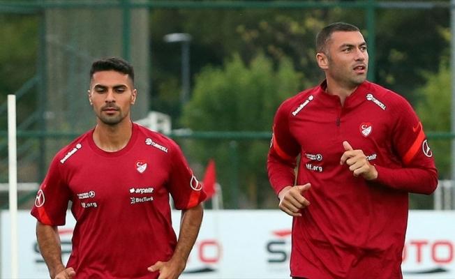 Fransız basınından Nice maçında gol atan Burak Yılmaz ve Zeki Çelik'e övgü