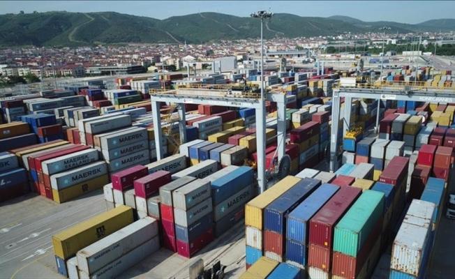 Güneydoğu'nun ihracatı Kovid-19'a rağmen ikinci kez 1 milyar doların üstünde
