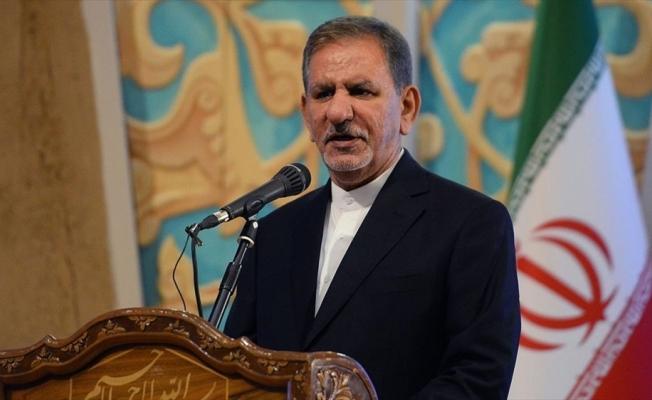İran Cumhurbaşkanı Yardımcısı, Zarif'in ses kaydının sızdırılmasıyla ilgili İsrail ve Suudi Arabistan'ı suçladı