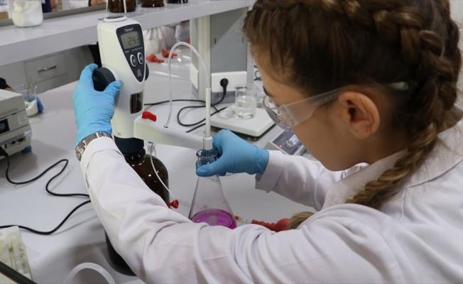 Kimya sektöründen nisanda rekor ihracat