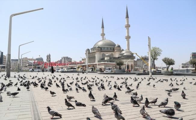 Marmara Bölgesi'nde sıcaklığın mevsim normallerinin üzerinde olması bekleniyor