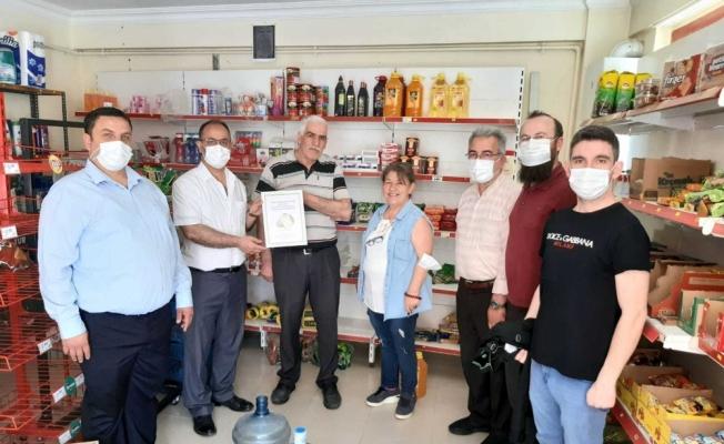 MÜSİAD Eskişehir Şubesi, ihtiyaç sahibi ailelerin borçlarını