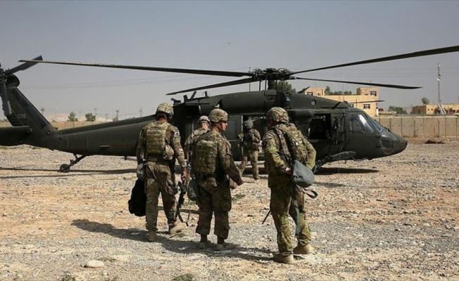 NATO liderliğindeki Kararlı Destek Misyonu'nun 5 bini aşkın askerinin Afganistan'dan çekilmesi bekleniyor