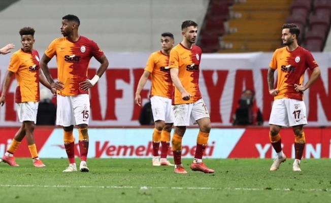 Süper Lig'de en golcü yedek kulübesi Galatasaray'da