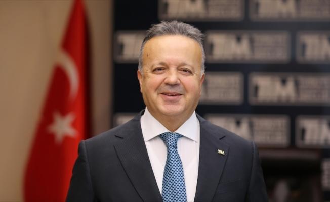 TİM Başkanı Gülle 200 milyar dolarlık yeni ihracat hedefini değerlendirdi