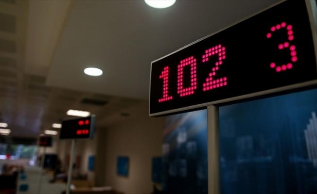 Türkiye Bankalar Birliği Yönetim Kurulu, şube çalışma saatlerine ilişkin tavsiye kararı aldı