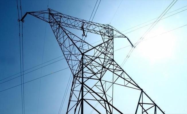 Türkiye'nin elektrik ithalatı faturası yılın ilk çeyreğinde yüzde 83 azaldı