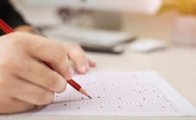 2021-YKS giriş belgeleri adayların erişimine açıldı