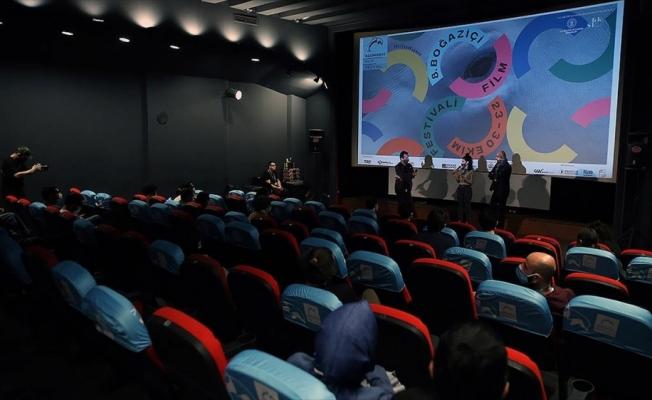 '9. Boğaziçi Film Festivali' 23 Ekim'de başlayacak