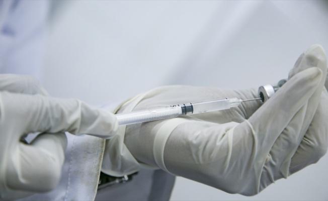 Afrika halen aşı bekliyor