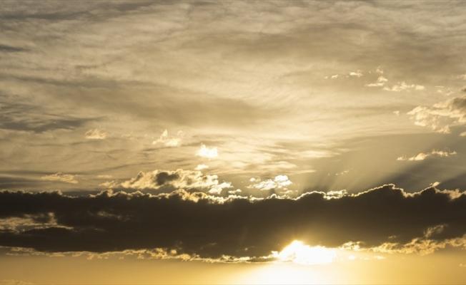 Atmosferdeki karbondioksit oranı 63 yılın en yüksek seviyesine ulaştı
