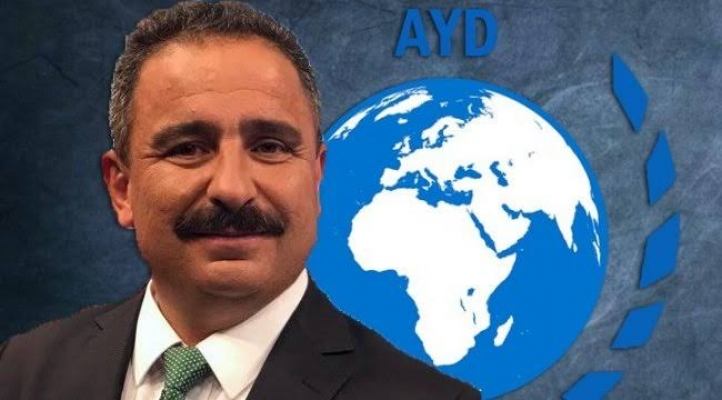 AYD'den Basın kartı sahiplerine müjdeli haber