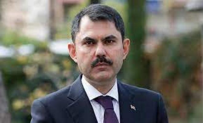 Bakan Kurum'dan son dakika müsilaj açıklaması