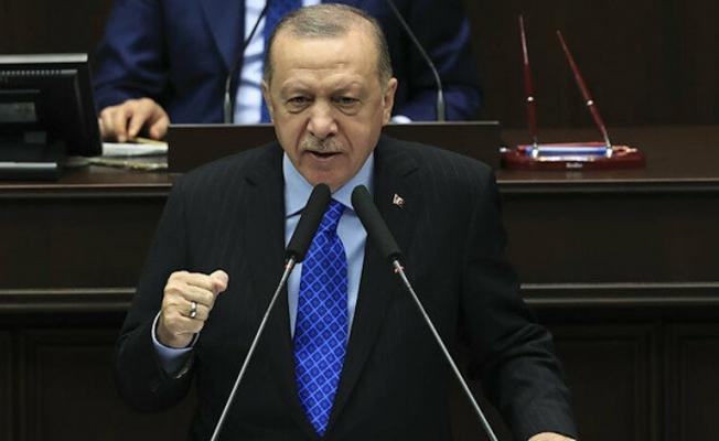 Cumhurbaşkanı Erdoğan'dan Kılıçdaroğlu'na tepki!