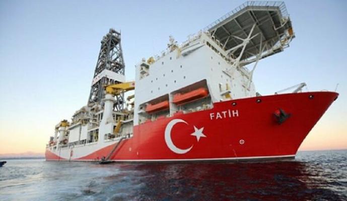 Erdoğan açıkladı! Amasra-1'de yeni doğalgaz rezervi bulundu!