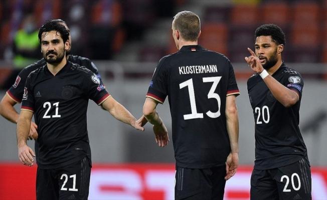 EURO 2020'de F Grubunda Almanya şampiyona tarihinin en başarılı takımı