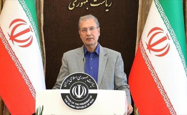 İran yüzde 60 oranında 6,5 kilogram uranyum zenginleştirdiklerini açıkladı
