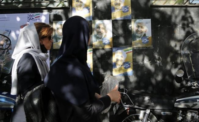 İran'da Cumhurbaşkanlığı seçimi propaganda dönemi sönük geçiyor