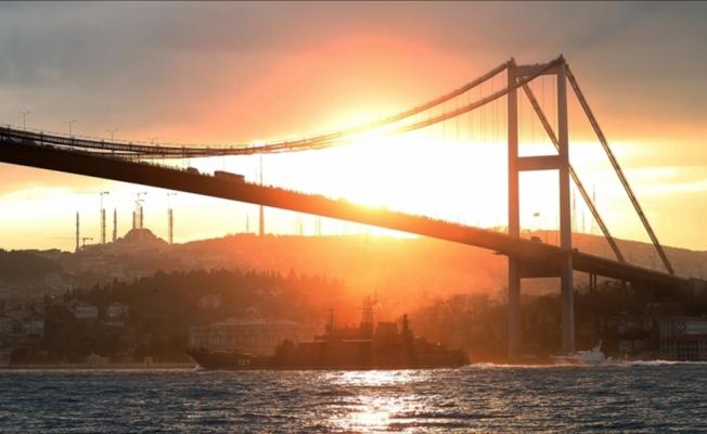 İstanbul'un arsa değeri 23,4 trilyon liraya ulaştı