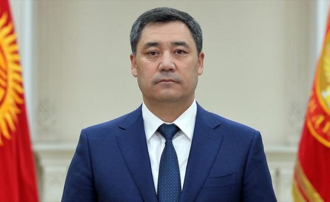 Kırgızistan Cumhurbaşkanı Caparov'un ilk Türkiye ziyareti, ilişkilerde yeni dönemin habercisi olarak görülüyor