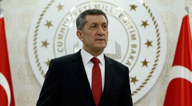 Milli Eğitim Bakanı Ziya Selçuk, telafi eğitimin detaylarını açıkladı