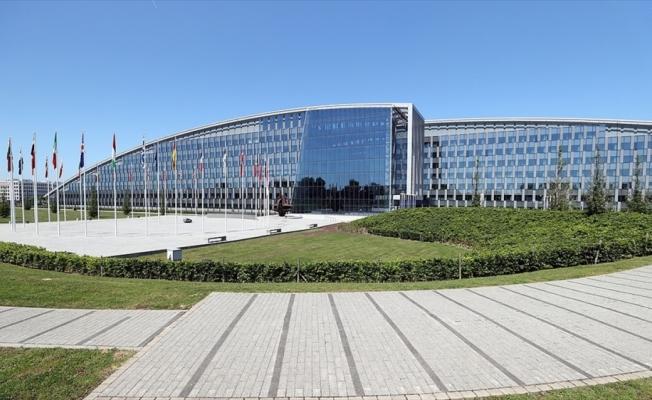 NATO Zirvesi yoğun güvenlik ve salgın tedbirleriyle başlıyor