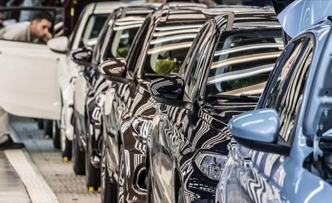 Otomotiv şirketlerinden ilk çeyrekte 3,3 milyar lira kar