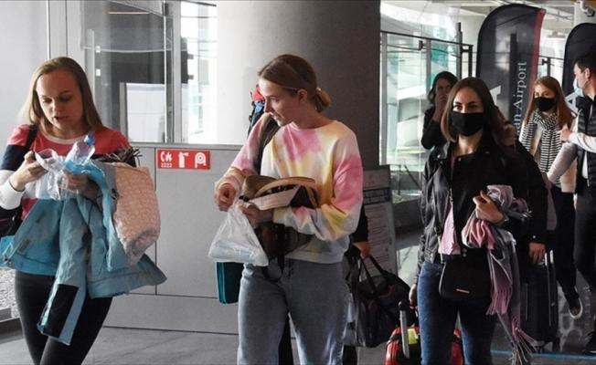 Rusya Tur Operatörleri Birliği, Türkiye ile uçuşların tekrar başlamasını istedi