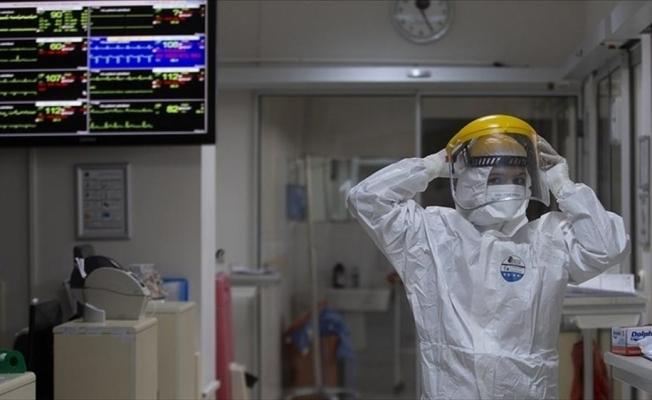 Türkiye'de 6 bin 76 kişinin Kovid-19 testi pozitif çıktı, 75 kişi yaşamını yitirdi